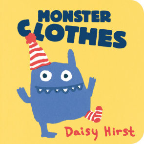Monster Clothes