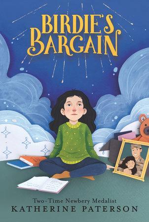 Birdie's Bargain by Katherine Paterson