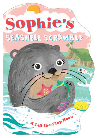 Sophie's Seashell Scramble by Educational Insights