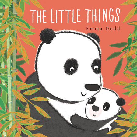 The Little Things by Emma Dodd