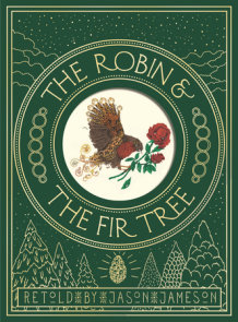 The Robin and the Fir Tree