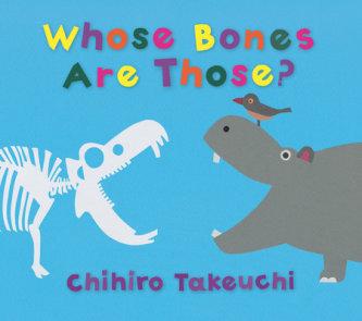 Whose Bones Are Those?