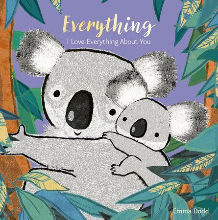 Everything by Emma Dodd