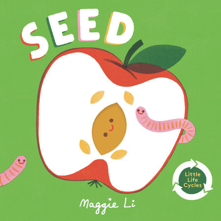 Seed by Maggie Li