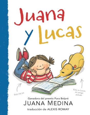 Juana y Lucas by Juana Medina