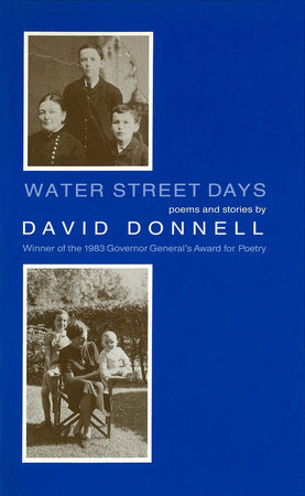 Water Street Days by David Donnell