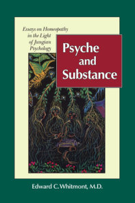 Psyche and Substance