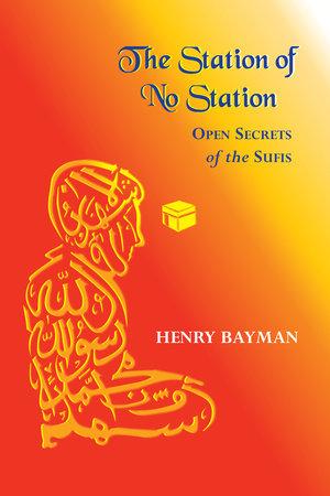 The Station of No Station by Henry Bayman