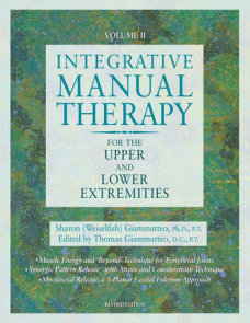Integrative Manual Therapy for the Upper and Lower Extremities