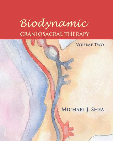 Biodynamic Craniosacral Therapy, Volume Two by Michael J. Shea, Ph.D.