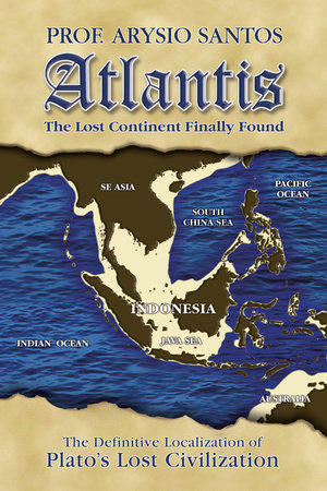 Atlantis by Arysio Santos