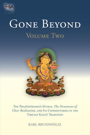 Gone Beyond (Volume 2) by Karl Brunnholzl