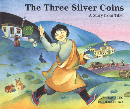 The Three Silver Coins by