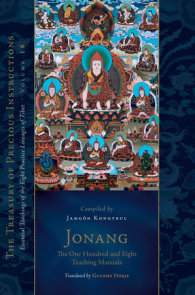 Jonang: The One Hundred and Eight Teaching Manuals