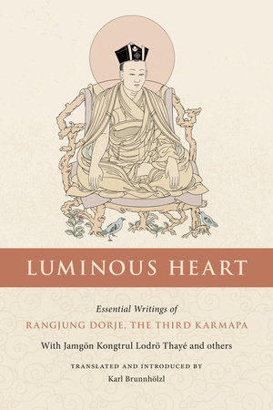 Luminous Heart by