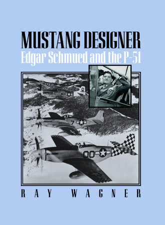 Mustang Designer by Ray Wagner