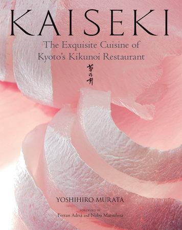 Kaiseki by Yoshihiro Murata