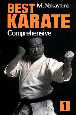 Best Karate, Vol.1 by Masatoshi Nakayama