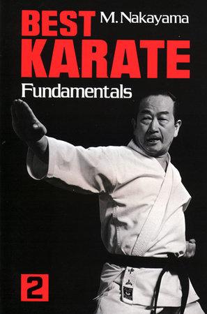Best Karate, Vol.2 by Masatoshi Nakayama