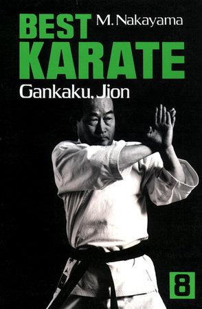 Best Karate, Vol.8 by Masatoshi Nakayama