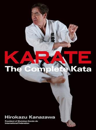 Karate by Hirokazu Kanazawa