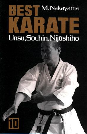 Best Karate, Vol.10 by Masatoshi Nakayama