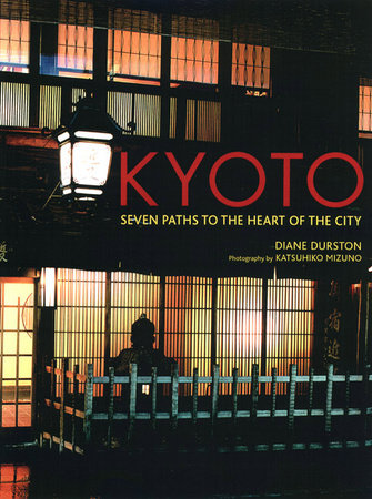 Kyoto by Diane Durston