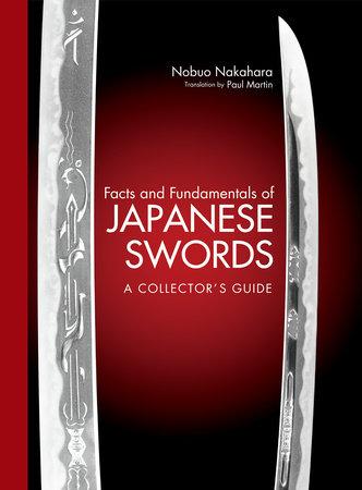 Facts and Fundamentals of Japanese Swords by Nobuo Nakahara