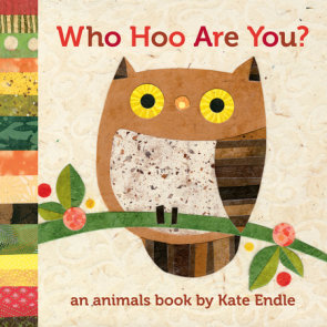 Who Hoo Are You?