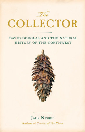 The Collector by Jack Nisbet