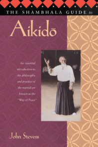 The Shambhala Guide to Aikido