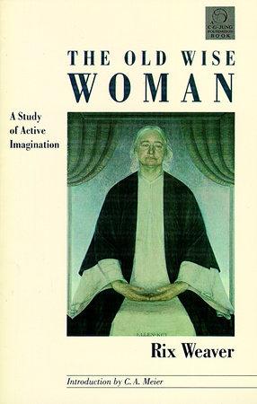 Old Wise Woman by Rix Weaver