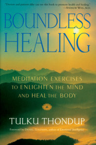 Boundless Healing