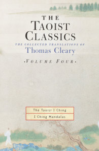 The Taoist Classics, Volume Four