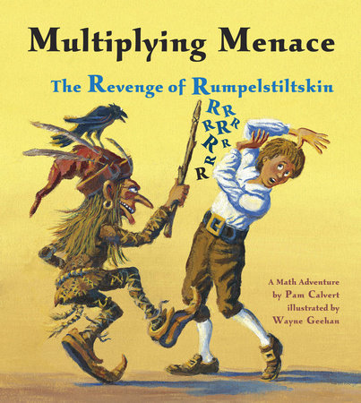 Multiplying Menace by Pam Calvert