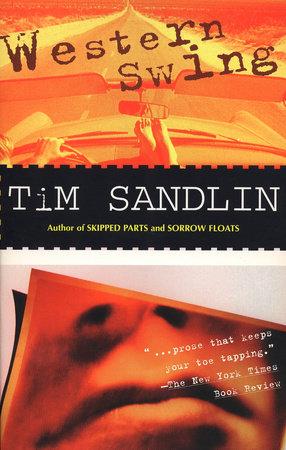 Western Swing by Tim Sandlin