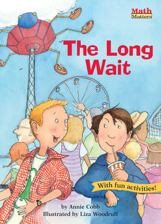 The Long Wait by Annie Cobb