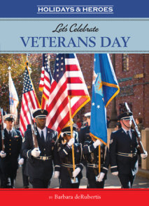 Let's Celebrate Veterans Day