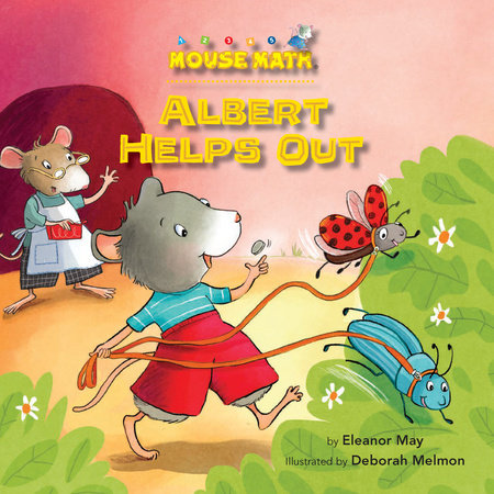 Albert Helps Out by Eleanor May