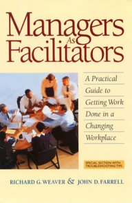 Managers As Facilitators