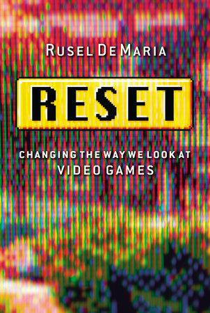 Reset by Rusel Demaria
