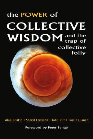 The Power of Collective Wisdom by Alan Briskin, Sheryl Erickson and Tom Callanan