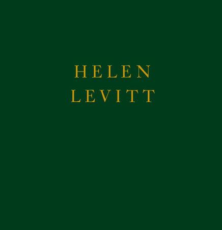 Helen Levitt by