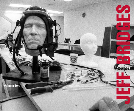Jeff Bridges by