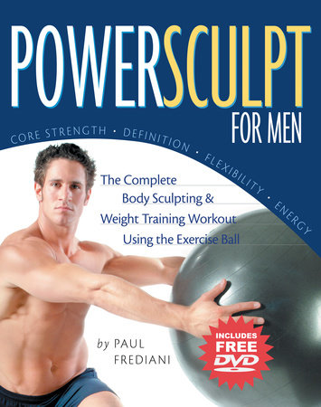 Powersculpt For Men by Paul Frediani