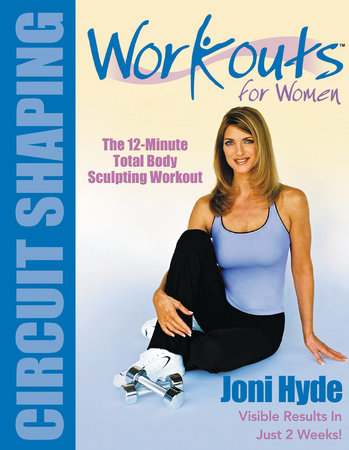 Workouts For Women by Joni Hyde