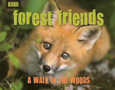 Forest Friends by KUBU