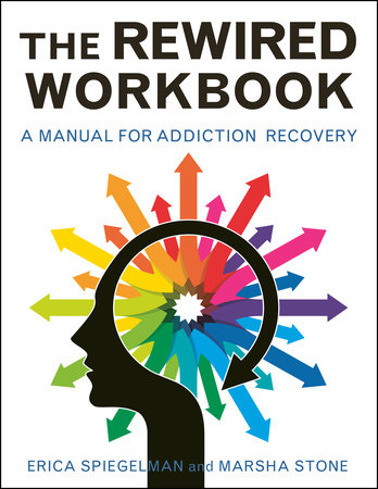 Rewired Workbook by Erica Spiegelman and Marsha Stone