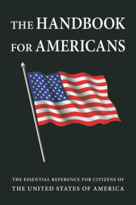 The Handbook for Americans, Revised Edition
