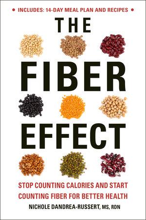 The Fiber Effect by Nichole Dandrea-Russert